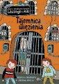 Tajemnica więzienia - Martin Widmark - okładka książki