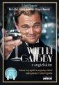 Wielki Gatsby z angielskim - Francis - okładka książki