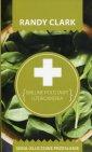 Biblijne podstawy uzdrowienia - okładka książki
