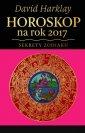 Horoskop na rok 2017. Sekrety Zodiaku - okładka książki