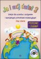 Ja i mój świat 3. Piosenki i zabawy - okładka podręcznika