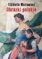 Obrazki polskie - okładka książki