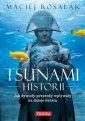 Tsunami historii. Jak żywioły przyrody - okładka książki