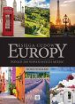Księga cudów Europy - okładka książki