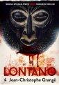 Lontano - okładka książki