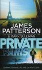 Private Paris - James Patterson - okładka książki