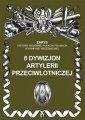 8 dywizjon artylerii przeciwlotniczej. - okładka książki