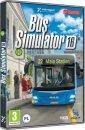 Bus Simulator 2016 - pudełko programu