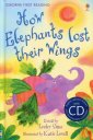 How Elephants Lost Their Wings - okładka książki