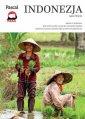 Indonezja - Agata Wójcik - okładka książki
