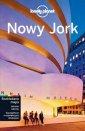 Nowy Jork. Lonely Planet - okładka książki