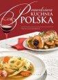 Prawdziwa kuchnia polska. Smaki, - okładka książki