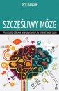 Szczęśliwy mózg - Rick Hanson - okładka książki