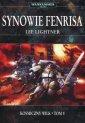 Synowie Fenrisa. Cykl Warhammer - okładka książki