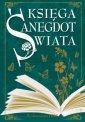 Księga anegdot świata - okładka książki