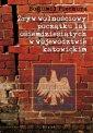 Zryw wolnościowy początku lat osiemdziesiątych - okładka książki