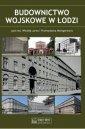 Budownictwo wojskowe w Łodzi - okładka książki