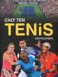 Cały ten tenis. Encyklopedia - okładka książki