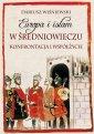Europa i islam w średniowieczu. - okładka książki