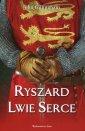 Ryszard Lwie Serce - okładka książki