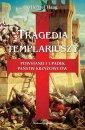 Tragedia Templariuszy. Powstanie - okładka książki