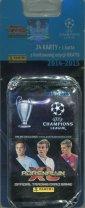 Adrenalyn XL. Karty UEFA Champions - zdjęcie zabawki, gry