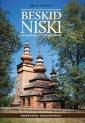 Beskid Niski od Komańczy do Wysowej - okładka książki