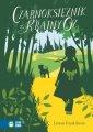 Czarnoksiężnik z Krainy Oz - L. - okładka książki