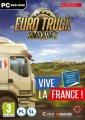 Euro Truck Simulator 2. Francja - pudełko programu