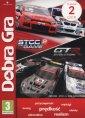 GTR Evolution + STCC 2 - pudełko programu