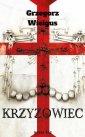 Krzyżowiec - okładka książki