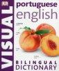 Portuguese-English. Bilingual Visual - okładka książki