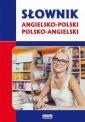 Słownik angielsko-polski, polsko-angielski - okładka książki