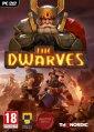 The Dwarves - pudełko programu
