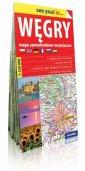 Węgry see you! in papierowa mapa - okładka książki