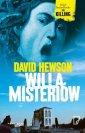 Willa Misteriów - okładka książki