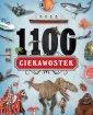 1100 ciekawostek - Wydawnictwo - okładka książki