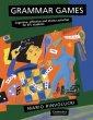 Grammar Games - Mario Rinvolucri - okładka książki