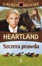 Heartland 11. Szczera prawda - okładka książki