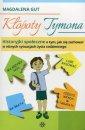 Kłopoty Tymona. Historyjki społeczne - okładka książki