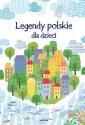 Legendy polskie dla dzieci - Małgorzata - okładka książki