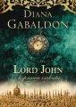 Lord John i sprawa osobista - okładka książki