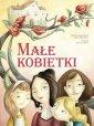 Małe kobietki - Francesca Rossi - okładka książki