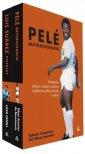 Pele  Suarez. PAKIET 2 KSIĄŻEK - okładka książki
