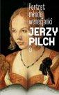 Portret młodej wenecjanki - Jerzy - okładka książki