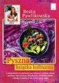 Pyszna książka kulinarna - Beata - okładka książki
