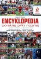 PZPN. Encyklopedia polskiej piłki - okładka książki