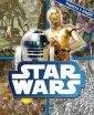 Star Wars  Saga. Popatrz i znajdź - okładka książki