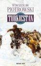 Turkiestan - okładka książki