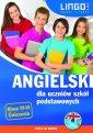 Angielski dla uczniów szkół podstawowych - okładka podręcznika